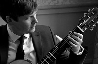 Classical guitarist - Adam in Yorkshire and the Humber