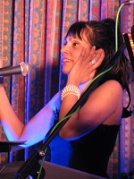 Jazz Pianist/ Singer - Yasmine in Kent