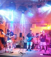 The CC Party/ Covers Band in Dorset