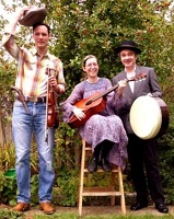 The JB Ceildh/Barn Dance Band in Hampshire